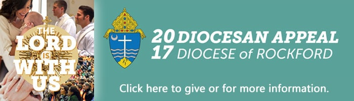 2017 Diocesan Appeal