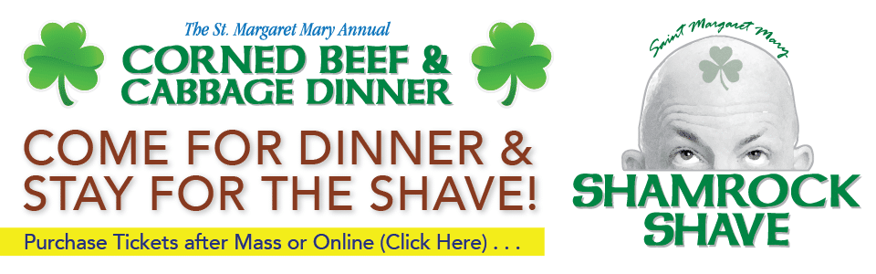 Dinner and a Shave