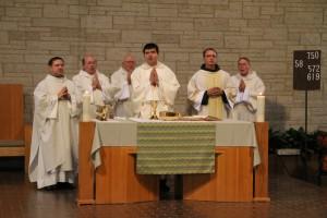 Priests-Deacons