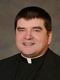 Fr Peter Sarnicki
