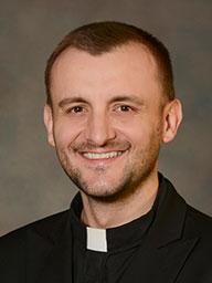 Fr. Daniel Zdebik